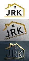 Logo design # 1205051 for LOGO for a real estate development company contest