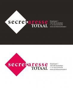 Logo # 722 voor Logo voor Secretaresse Totaal wedstrijd