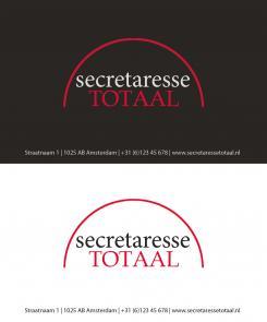 Logo # 721 voor Logo voor Secretaresse Totaal wedstrijd