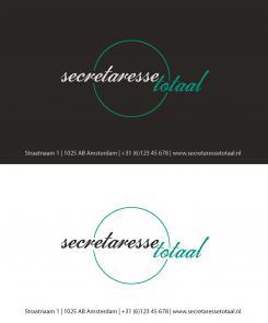 Logo # 702 voor Logo voor Secretaresse Totaal wedstrijd