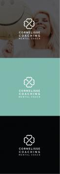 Logo # 1008097 voor Logo voor mental coach wedstrijd