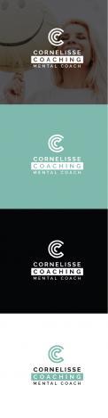 Logo # 1008101 voor Logo voor mental coach wedstrijd