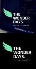 Logo # 1007203 voor Verwonder met een logo voor een creatief technologie bedrijf wedstrijd