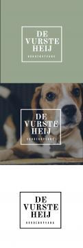 Logo # 1009766 voor Ontwerp voor logo Hondendagopvang  De Vurste Heij   wedstrijd