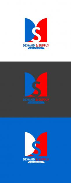 Logo design # 1009014 for Logo for Demand   Supply Management department within auto company contest