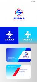Logo design # 1075836 for Logo and stationary design for digital services company contest