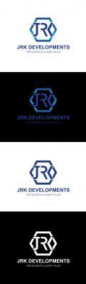 Logo design # 1208905 for LOGO for a real estate development company contest