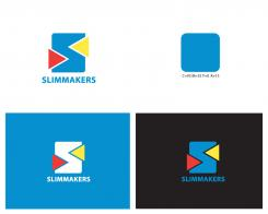 Logo design # 1207802 for Logo and company colors voor company that creates interactive video contest