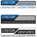 Logo # 390592 voor Logo voor een metaalbewerkings bedrijf wedstrijd