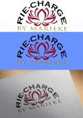 Logo # 1130144 voor Logo voor mijn Massage Praktijk Rie Charge by Marieke wedstrijd