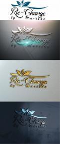 Logo # 1128766 voor Logo voor mijn Massage Praktijk Rie Charge by Marieke wedstrijd