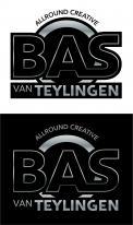 Logo # 332324 voor Logo voor Bas wedstrijd