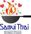 Logo # 1144103 voor Thai Restaurant Logo wedstrijd