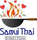 Logo # 1144104 voor Thai Restaurant Logo wedstrijd