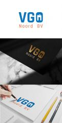 Logo # 1105502 voor Logo voor VGO Noord BV  duurzame vastgoedontwikkeling  wedstrijd