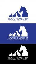 Logo design # 1002663 for logo for a vet practice contest