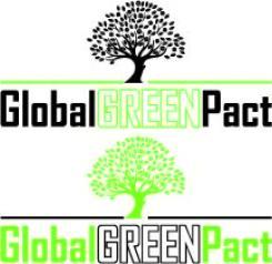 Logo # 406308 voor Wereldwijd bekend worden? Ontwerp voor ons een uniek GREEN logo wedstrijd