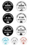 Logo # 301511 voor Ontwerp het logo van Bar Concepten wedstrijd