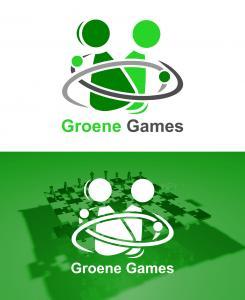 Logo # 1207940 voor Ontwerp een leuk logo voor duurzame games! wedstrijd