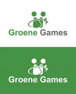 Logo # 1208784 voor Ontwerp een leuk logo voor duurzame games! wedstrijd