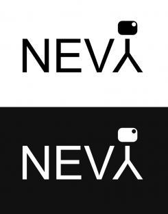Logo # 1239101 voor Logo voor kwalitatief   luxe fotocamera statieven merk Nevy wedstrijd