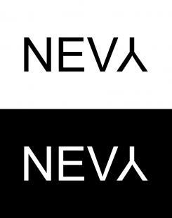 Logo # 1239102 voor Logo voor kwalitatief   luxe fotocamera statieven merk Nevy wedstrijd