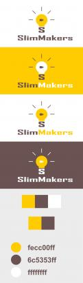 Logo design # 1206919 for Logo and company colors voor company that creates interactive video contest