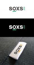 Logo # 377356 voor soxs.co logo ontwerp voor hip merk wedstrijd