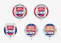 Logo # 420994 voor Nieuw logo voor British Sports Cars wedstrijd