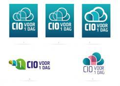 Logo # 408482 voor Logo voor goed doel! CIO voor 1 dag, voor Make a Wish wedstrijd