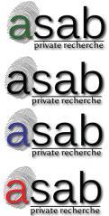 Logo # 247474 voor Ontwerp een logo voor een startende samenwerking tussen verschillende privé detectives wedstrijd