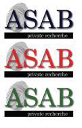 Logo # 247484 voor Ontwerp een logo voor een startende samenwerking tussen verschillende privé detectives wedstrijd