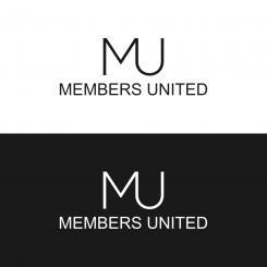 Logo design # 1122021 for MembersUnited contest