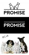 Logo design # 1193026 for promise dog and catfood logo contest