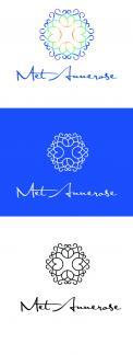 Logo # 1192926 voor Ontwerp een logo voor MetAnnerose wedstrijd