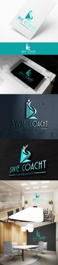 Logo design # 982922 for Modern logo wanted for personal coach contest