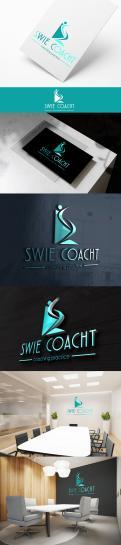 Logo # 982922 voor Strak en modern logo gezocht voor personal coach wedstrijd