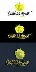 Logo # 1103709 voor Ontwerp een vrolijk  feestelijk en kleurrijk logo voor  Ontwikkelfeest  wedstrijd