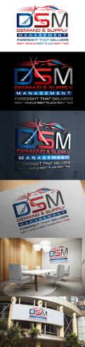 Logo design # 957447 for Logo for Demand   Supply Management department within auto company contest