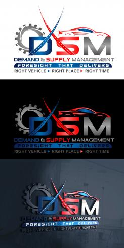 Logo design # 947516 for Logo for Demand   Supply Management department within auto company contest