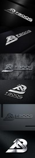 Logo  # 1184468 für Neues Logo fur  F  BOOG IMMOBILIENBEWERTUNGEN GMBH Wettbewerb