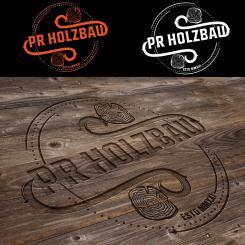 Logo  # 1167916 für Logo fur das Holzbauunternehmen  PR Holzbau GmbH  Wettbewerb