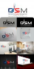 Logo design # 949825 for Logo for Demand   Supply Management department within auto company contest