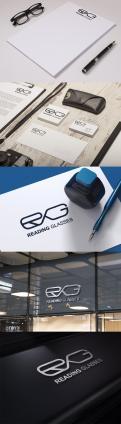 Logo  # 917926 für Lesehilfen Brand & Logo Wettbewerb