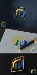 Logo # 1249780 voor fris kleurrijk logo met geel groen blauw voor mijn zzp bedrijf wedstrijd