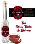 Logo # 1137927 voor CRUZBARRIO Fermented Hotsauce wedstrijd