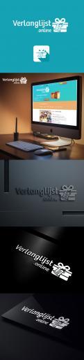 Logo # 1044832 voor Ontwerp een logo voor Verlanglijst online wedstrijd
