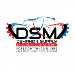 Logo design # 976717 for Logo for Demand   Supply Management department within auto company contest