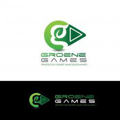 Logo # 1209962 voor Ontwerp een leuk logo voor duurzame games! wedstrijd