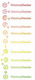 Logo design # 1097407 for WebshopChecker nl Widget contest